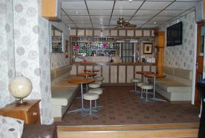 Birch Villa, Panziók  Blackpool - big - 27