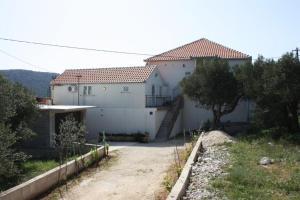 Apartment Vinisce 6117b, Apartmanok  Vinišće - big - 30