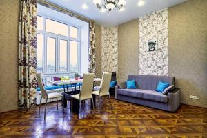 Апартаменты на Гнездиковском переулке