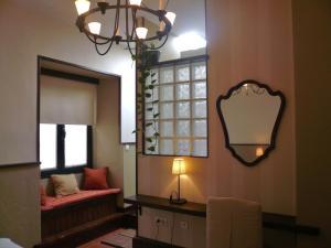 La Casona de Nazaret, Отели типа «постель и завтрак»  Насарет - big - 21