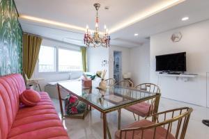 HANI Haus, Dovolenkové domy  Jeju - big - 153