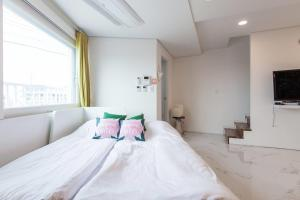 HANI Haus, Dovolenkové domy  Jeju - big - 152