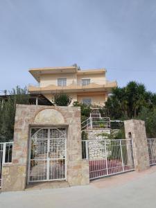 Guesthouse Villa Joanna&Mattheo - Piqadhaq