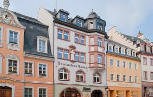 Hotel Deutsches Haus Mittweida - Hausdorf
