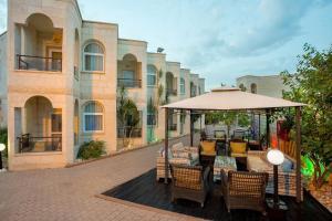 Auberges de jeunesse - Acco Beach Hotel