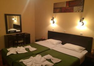 Hostales Baratos - Green Hotel