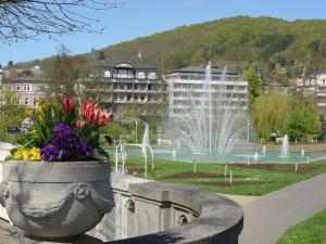 obrázek - Wyndham Garden Bad Kissingen
