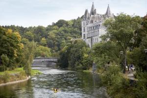 Center Parcs Les Ardennes, Holiday parks  Vielsalm - big - 26