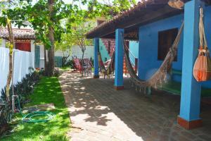 Hostel América do Sul - Jericoacoara