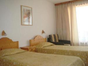 Margarita Hotel, Hotely  Varna - big - 2