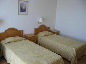 Margarita Hotel, Hotely  Varna - big - 3