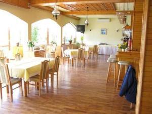 Margarita Hotel, Szállodák  Várna - big - 5