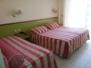 Hotel Splendid, Hotely  Diano Marina - big - 76