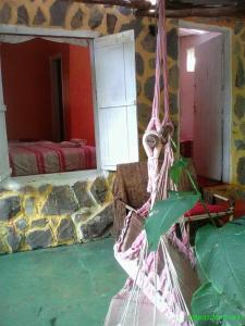Hostel Moinho, Hostels  Alto Paraíso de Goiás - big - 50