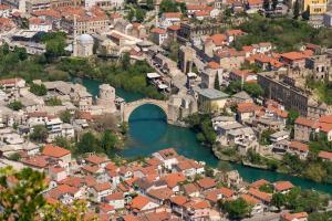 Villa Fortuna, Pensionen  Mostar - big - 76