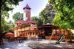 Accommodation in Litoměřice