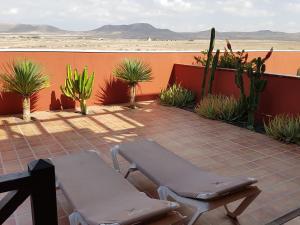 El Cotillo, Cotillo - Fuerteventura