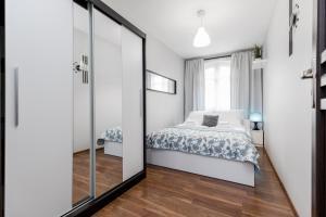 Apartmán Apartament Gemini Dzierżoniów Poľsko