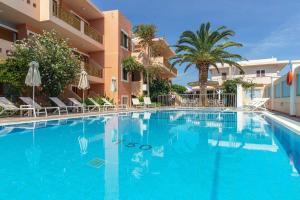 Hostels e Albergues - Aristea Hotel