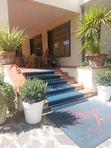 Hotel Splendid, Hotely  Diano Marina - big - 86