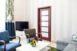 Apartament Chmielna BIS