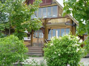 Guest House Morskoy Konyok - Uzheselga