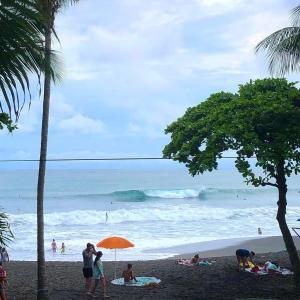Surf Inn Hermosa, Playa Hermosa