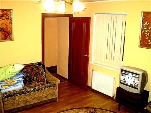obrázek - 2 комнатная квартира на Соборной (Макдональдс) WI-FI, самый центр Николаева