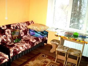obrázek - Небольшая студия на проспекте Центральном, WI-FI, 2 дивана.