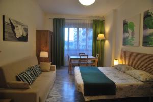 Appartamento Porta Furba - abcRoma.com