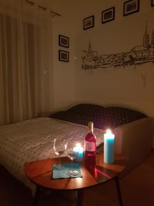 Apartament Nad Starą Odrą