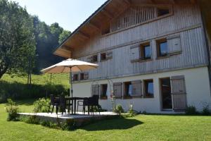 Apartment La Tibolire - Sixt