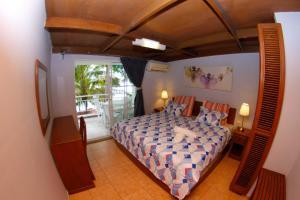 Aparta Hotel Cayuco Boramar, Boca Chica