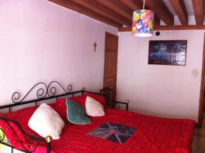obrázek - Habitaciòn en el corazòn de Puebla!!