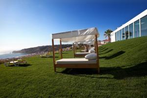 Miramar Hotel & Spa, Отели  Назаре - big - 107