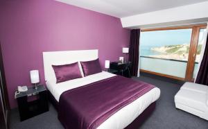 Miramar Hotel & Spa, Hotel  Nazaré - big - 96