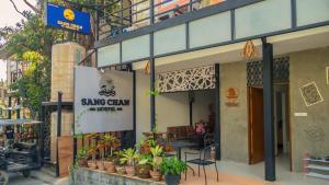 obrázek - Sangchan hostel