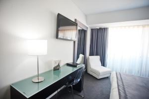 Miramar Hotel & Spa, Hotel  Nazaré - big - 112