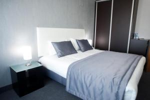 Miramar Hotel & Spa, Hotel  Nazaré - big - 111