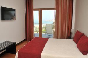 Hotel Miramar Sul, Отели  Назаре - big - 69