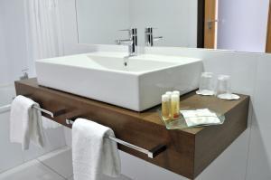 Hotel Miramar Sul, Отели  Назаре - big - 55