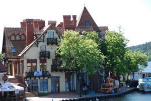 Mikołajki Apartamenty