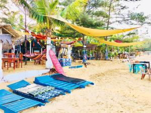 Lion Point Resort