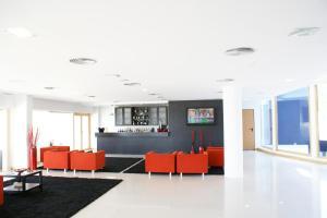 Hotel Miramar Sul, Отели  Назаре - big - 57
