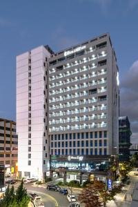 Hotel L'art City
