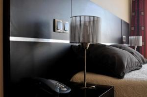 Hotel Miramar Sul, Отели  Назаре - big - 3