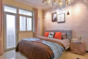 Beijing Haidian·Zhongguancun· Locals Apartment 00130890