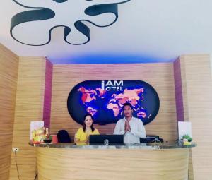 I am O`Tel by AM - Ban Patong