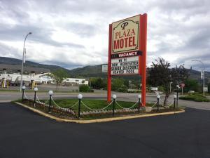 obrázek - Plaza Motel
