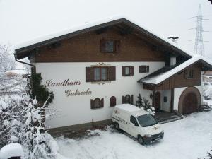 Accommodation in Stumm